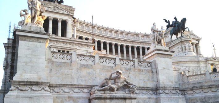 places rome a visiter