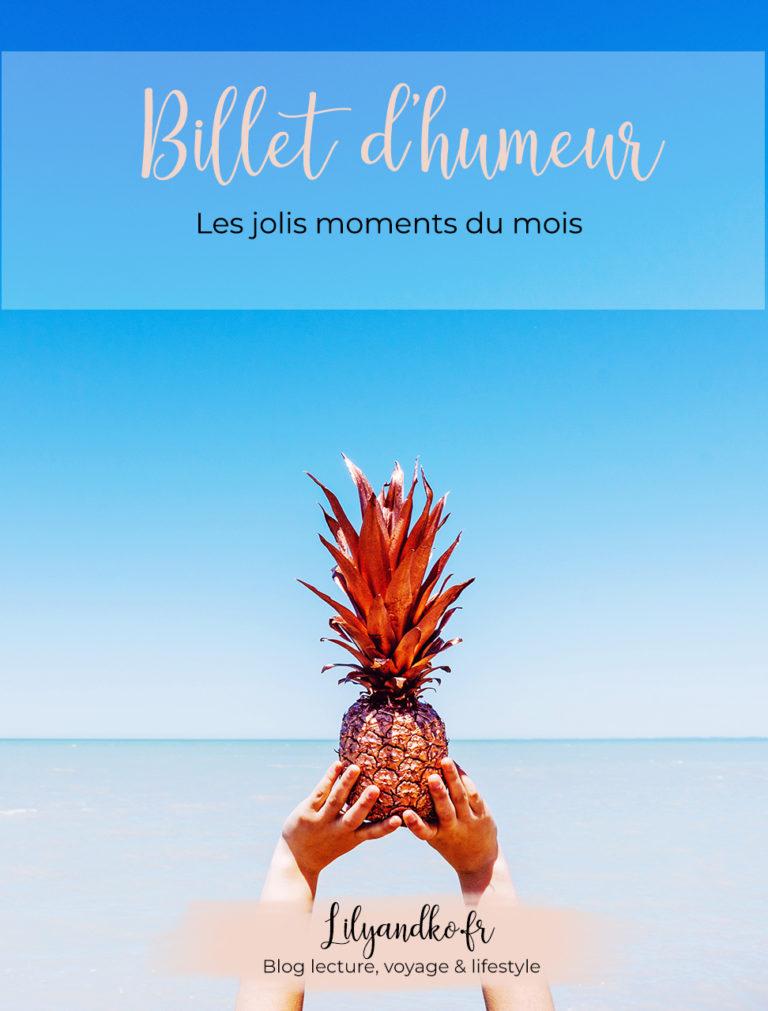 Photos humeur Pinterest les jolis moments du mois