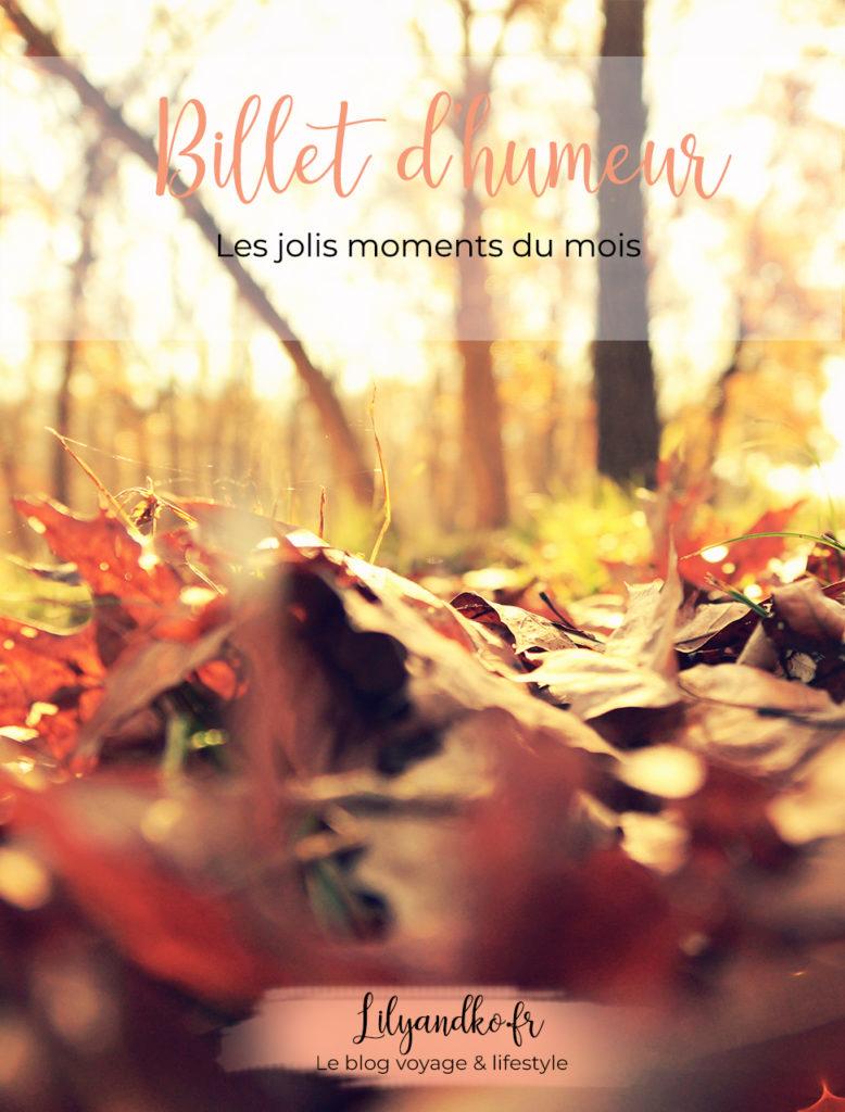 Photo pinterest automne les jolis moments du mois