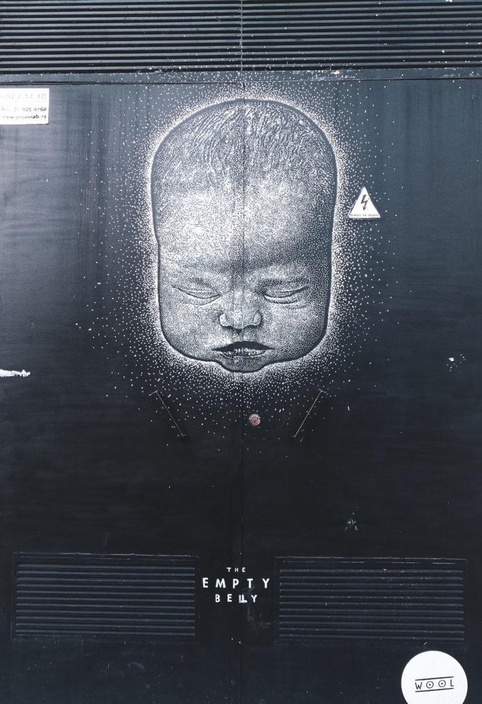 Street Art quartier belem LX Factory lisbonne