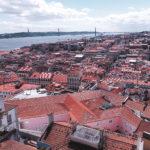"Les miradouros de Lisbonne : les ""cents ciels"""