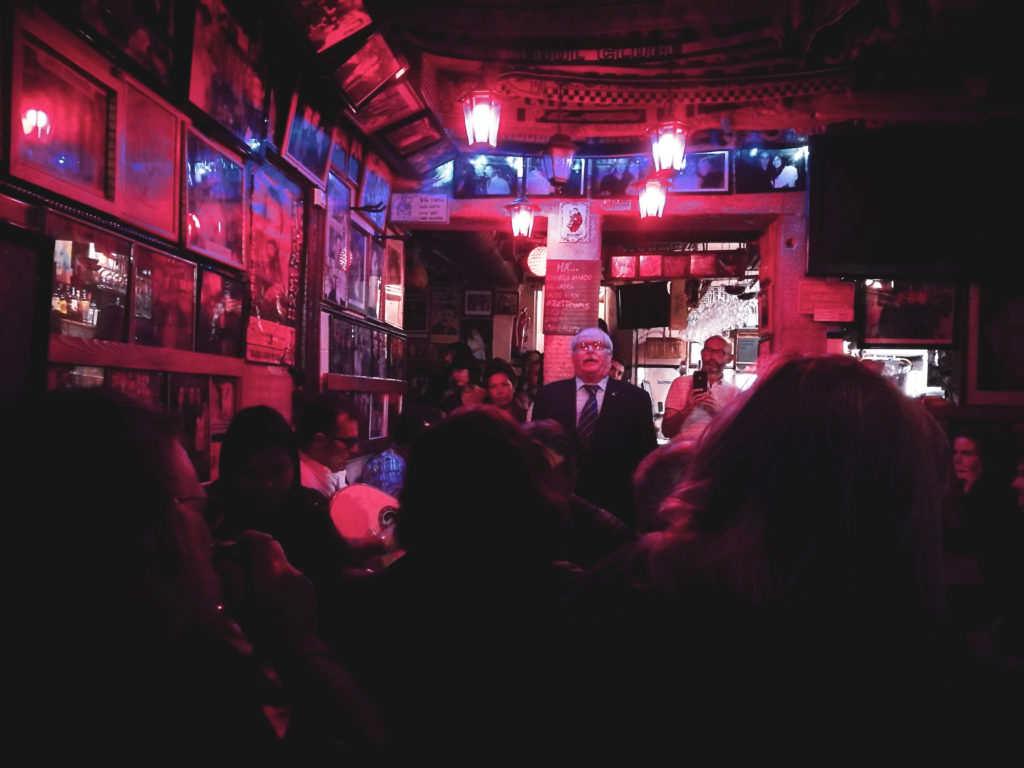 fado centre ville lisbonne blog