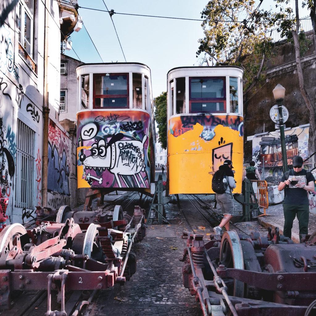 centre ville lisbonne blog tramway