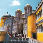 Lisbonne: excursion d'une journée à Sintra