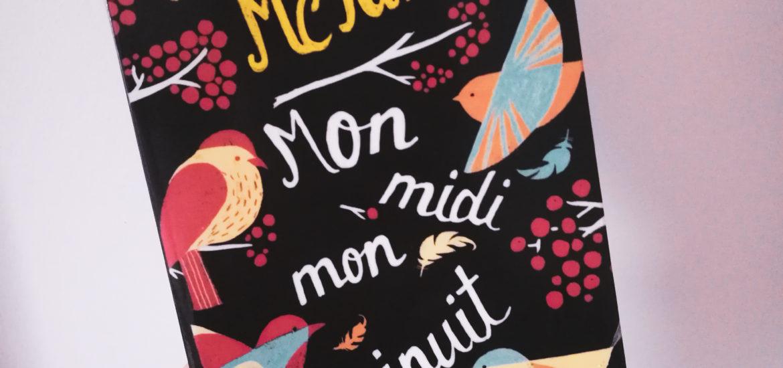 Livre-Mon-midi-mon-minuit-anna-mcpartlin