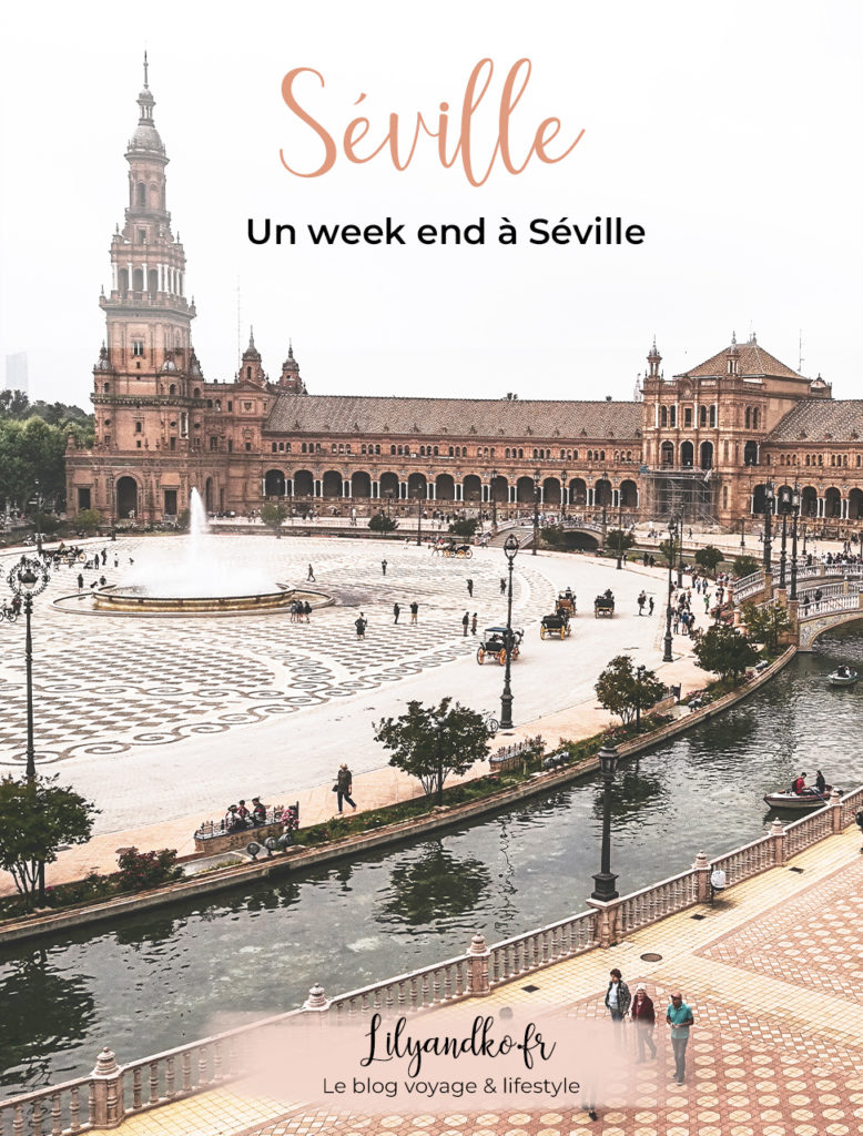 Pinterest Week end à seville