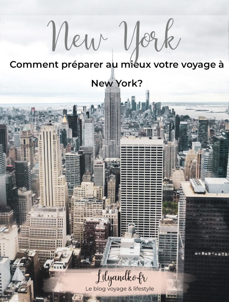 top of the rock Pinterest preparer son voyage a new york