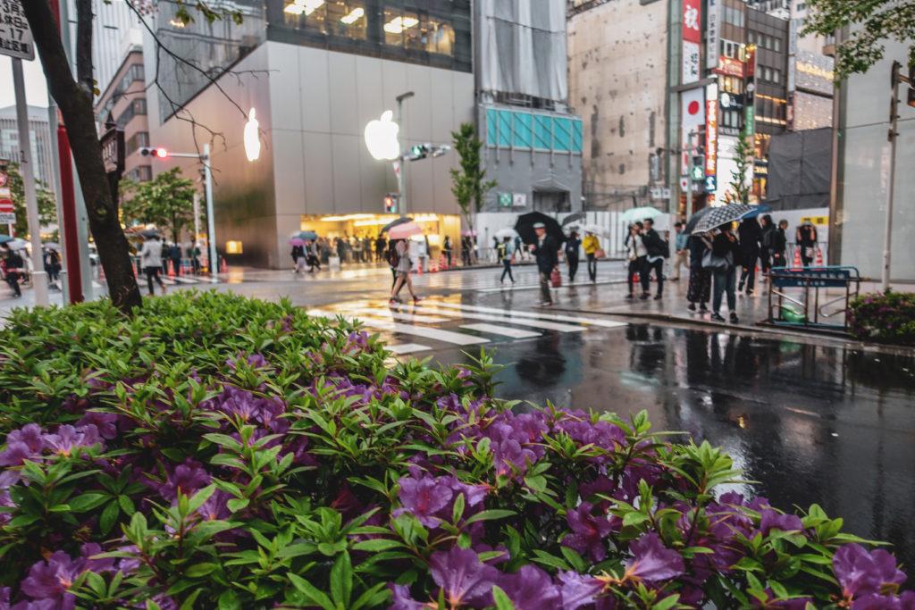 Quartier Ginza- Tokyo
