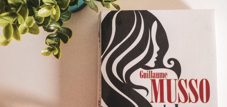 Avis la jeune fille et la nuit Guillaume Musso