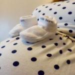 Les 12 petites choses sur mon 1er trimestre de grossesse