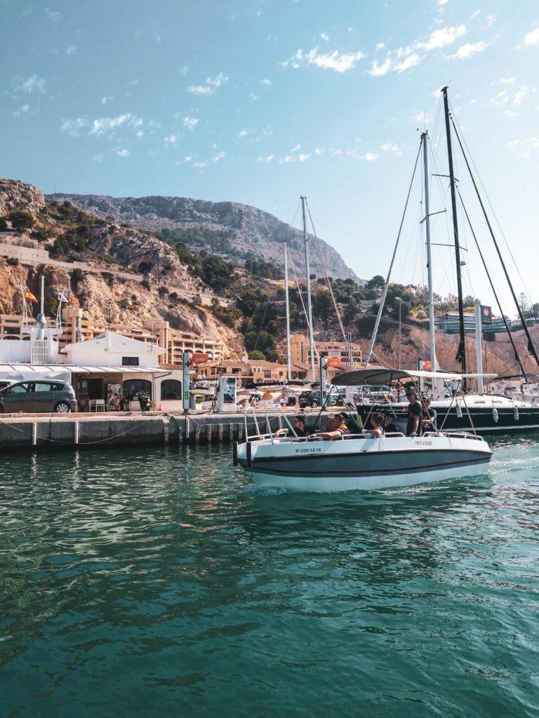 bilan annee 2019 espagne bateau