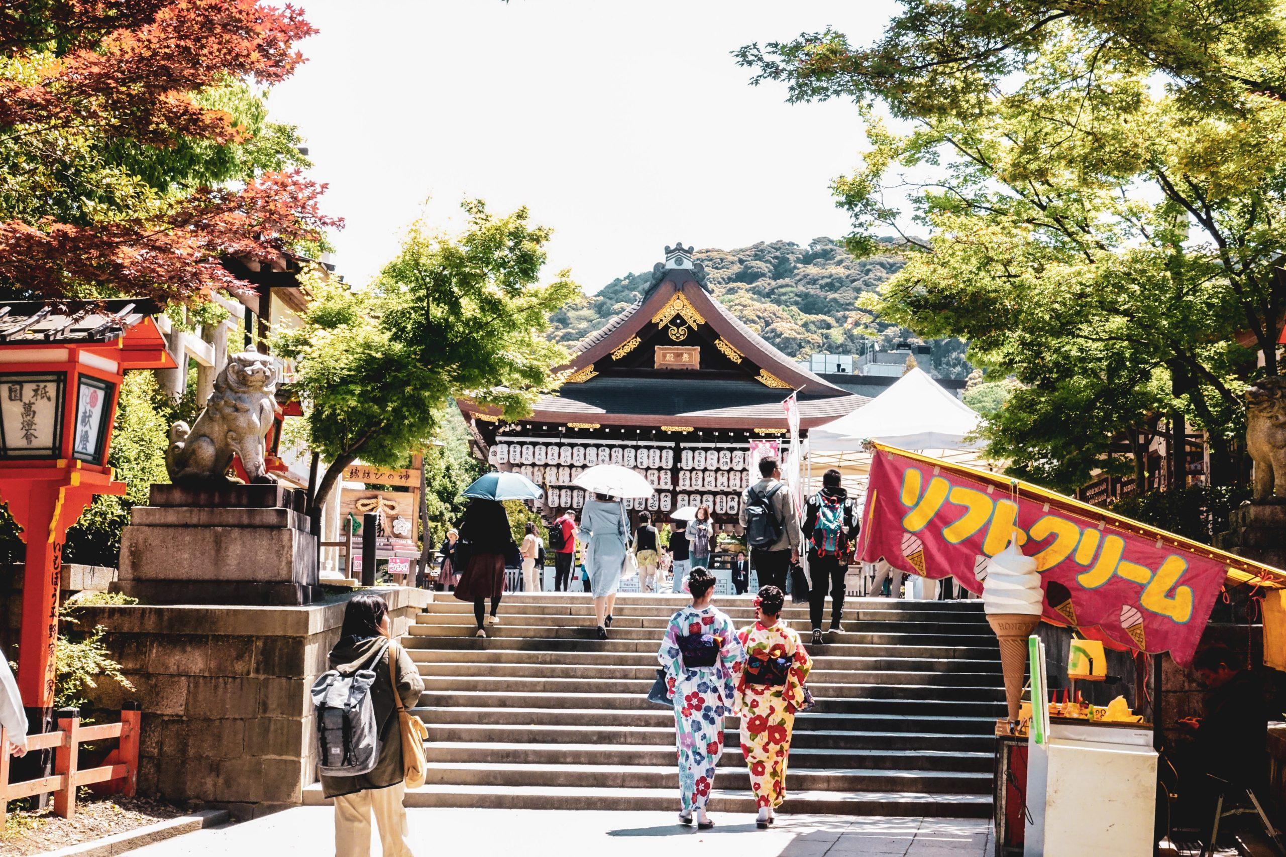 road trip au japon