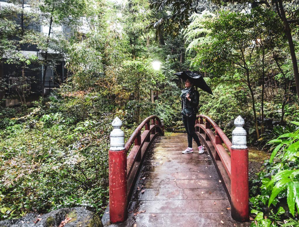 road trip au japon tokyo