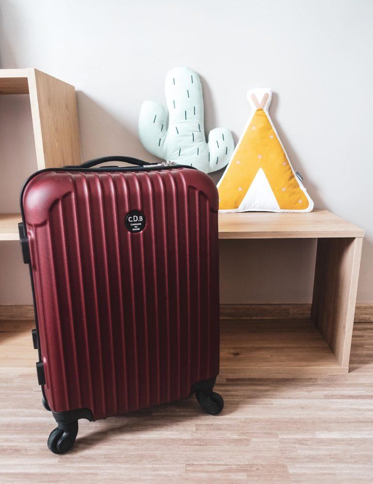Préparer sa valise pour la maternité - séjour maternité