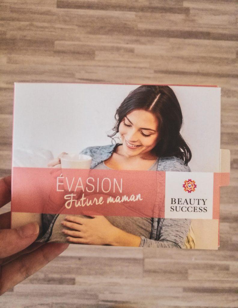 quoi offrir a une femme enceinte- massage
