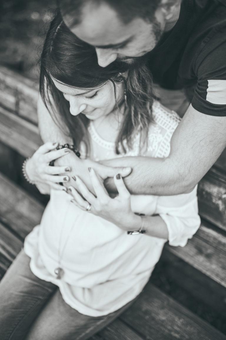 quoi offrir a une femme enceinte- shooting photo